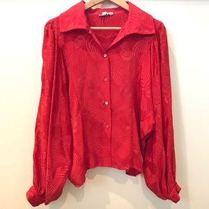 Saks fifth avenue blouse